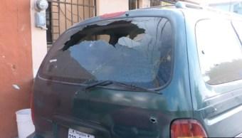 matan a 3 civiles armados en reynosa tamaulipas