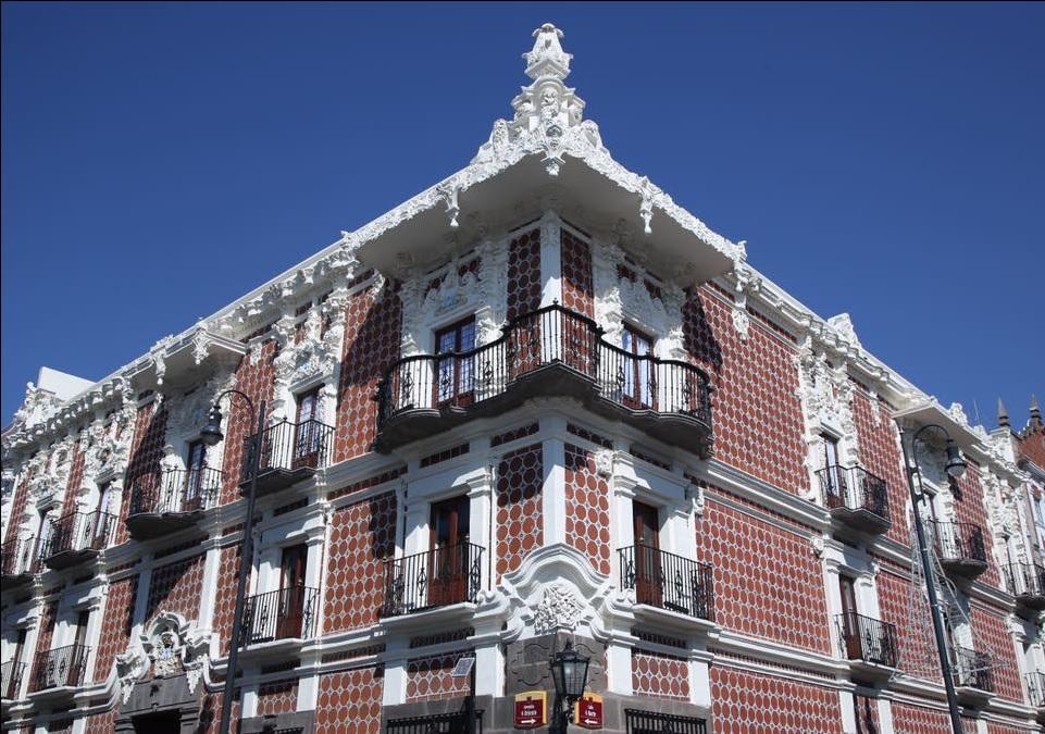 museo casa de alfeñique en puebla