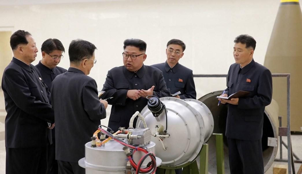 Corea del Norte afirma haber completado su desarrollo nuclear