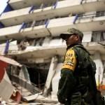 Van 928 réplicas del sismo de 8.2 grados del 7 de septiembre