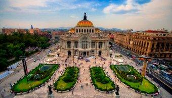 Patrimonio cultural Mexico sufre danos menores sismo