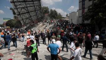 Panal propone dar 20% de gastos de campaña para reconstrucción