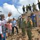 Peña Nieto condena a quienes obstaculizan apoyos a damnificados