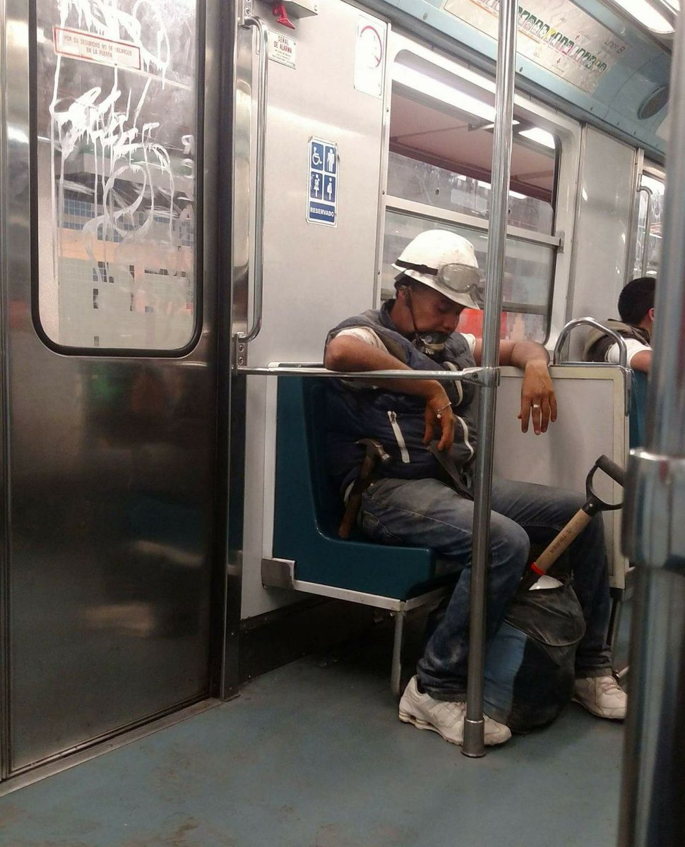 Sigue la gratuidad en Metro y Metrobús