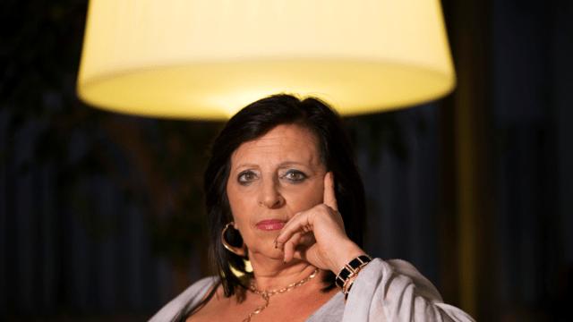 Pilar Abel aseguraba ser hija de Salvador Dali