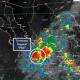 Tormenta tropical 'Pilar' se localiza cerca de la costa de Jalisco