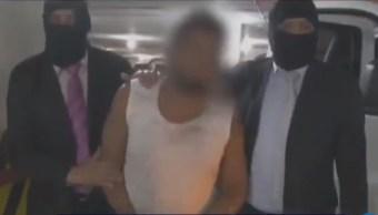 presunto asesino de karen esquivel es enjuiciado