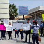 jovenes ciudadjuarez chihuahua protestan suspension daca
