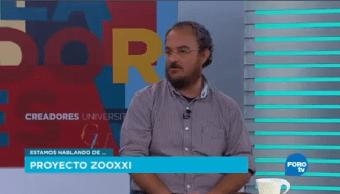 Proyecto ZooXXI reestructurar cuidado tratado zoológicos