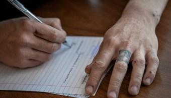 Preso pide seguir en la cárcel española para terminar estudios