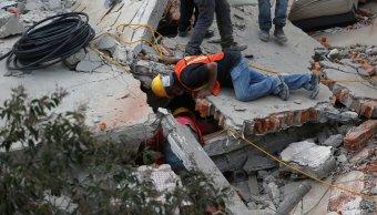 Instituciones bancarias operarán normalidad sismo CDMX