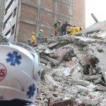 Emiten declaratoria de emergencia para la CDMX tras sismo
