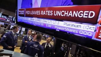 Reserva Federal mantiene sin cambio sus tasas de interés