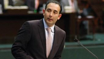 Senadores panistas Anaya Frente Opositor agenda populista