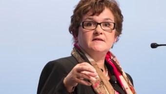 Sabine Lautenschlaeger opina que el BCE debe retirar los estímulos