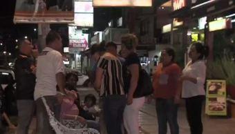 Saldo blanco en Guerrero tras sismo de Chiapas