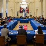 Exmilitares Venezuela denuncian OEA gobierno Maduro