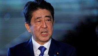 Shinzo Abe asegura que provocaciones norcoreanas amenazan paz mundial