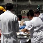 Peña Nieto pide evacuar hospitales dañados CDMX sismo