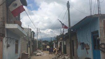 INE repondrá credencial a personas que la perdieron por sismo