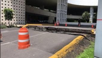 Restablecen operaciones Aeropuerto Internacional Ciudad de MexicoAICM