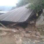 Cuatro heridos en Guatemala por terremoto con epicentro en Chiapas