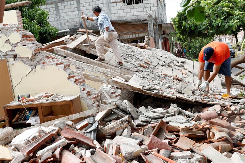 Héroes, Terremoto, México, Ayuda, sismo, Chiapas, Oaxaca