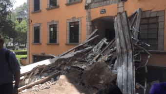 tec monterrey confirma 4 muertos sismo su campus cdmx