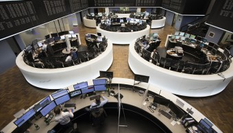 Tensiones políticas afectan a las Bolsas europeas