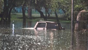 tormenta sur cdmx millones litros agua