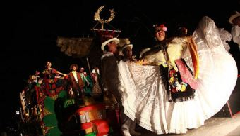 traje tipico de veracruz representa mexico