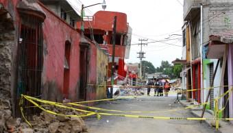 damnificados xochimilco recolectan lluvia desabasto agua