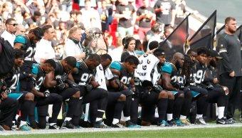 NFL evita reaccionar nueva tanda tuits Trump