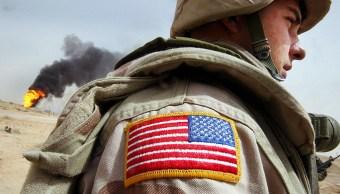 Soldados transgénero podrán servir ejército Estados Unidos