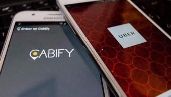 reglamento movilidad cdmx regula uber cabify