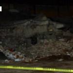 Velan a víctimas de sismo en Juchitán en las calles