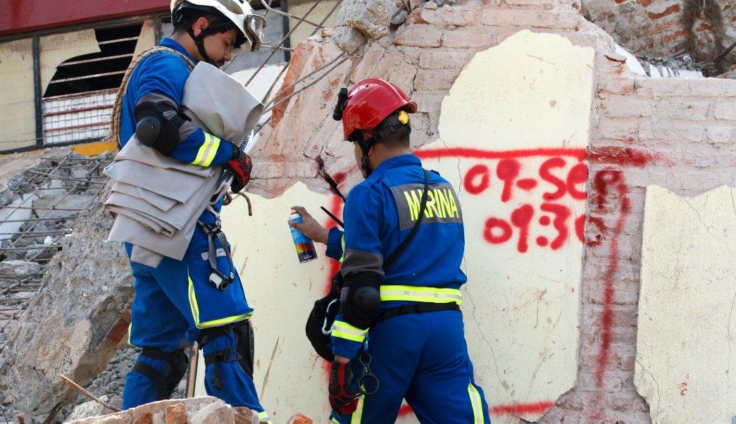 Estiman 8 mil casas afectadas sismo Chiapas