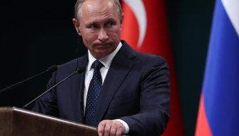 Putin promete mayor cooperación Turquía cese fuego Siria