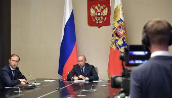 Confirman que Rusia destruyó todo su arsenal químico
