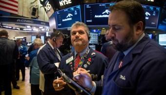 Wall Street opera estable antes de anuncio de la Fed