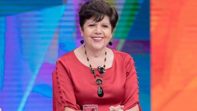 Maricarmen Cortes es periodista titular de Alebrijes Aguila y Sol en Foro tv