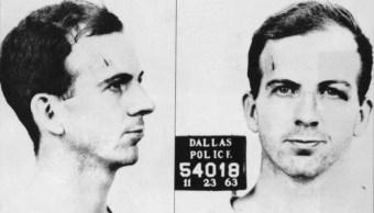 Exsubdirector del KGB se reunió con asesino de Kennedy un mes antes del crimen