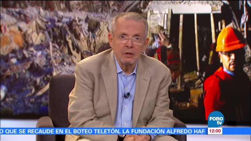 Agenda Pública con José Carreño: Programa del 1 de octubre del 2017