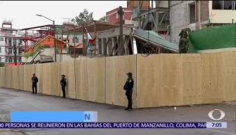 Padres del colegio Rebsamen confirman que les exigieron pagar colegiaturas tras sismo