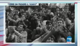 49 aniversario de la matanza de Tlatelolco