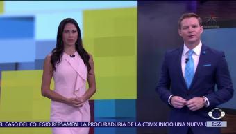Al aire, con Paola Rojas: Programa del 3 de octubre del 2017
