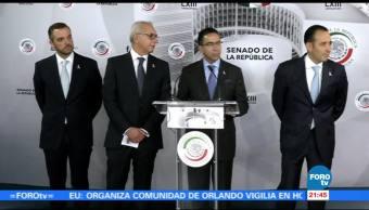 Panistas exigen consulta abierta para elegir candidato presidencial del Frente Ciudadano
