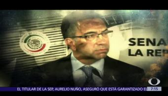 Candidato del Frente Ciudadano profundiza polarización al interior del PAN