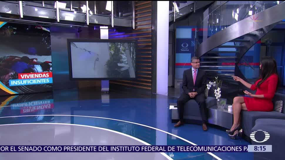 Al aire, con Paola Rojas: Programa del 4 de octubre del 2017