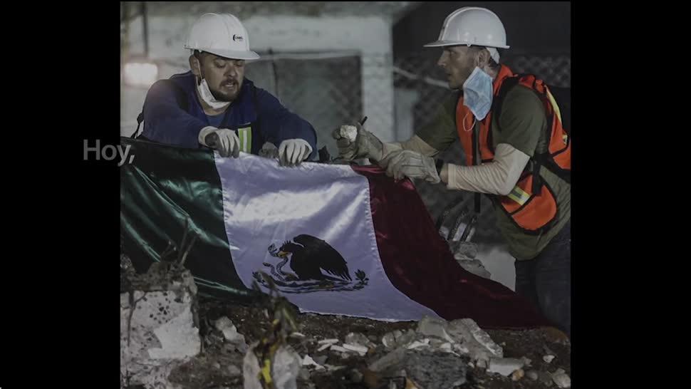 Fundación Teletón apoya a familias damnificadas por sismos